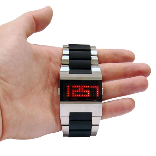 LED hodinky f74e3795d6